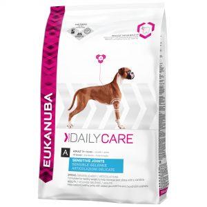 Eukanuba daily care adult droog hondenvoer gevoelige gewrichten 12,5 kg-0