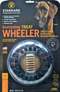 Everlasting Treat Wheeler Medium-6712