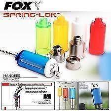 fox spring lock medium