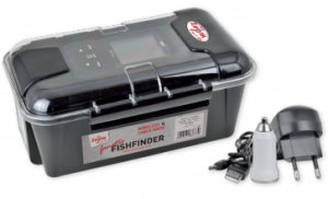 Carp Zoom Fanatic Fishfinder-6883