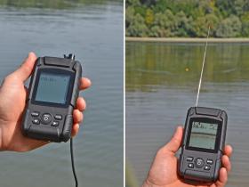 Carp Zoom Fanatic Fishfinder-6885