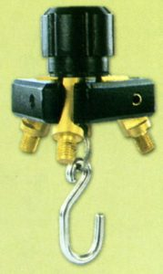 Heavy Tri Adapter With S Hook-0