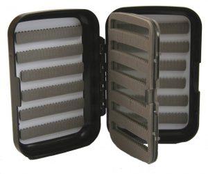 fly fishing tool pocket fly box-0