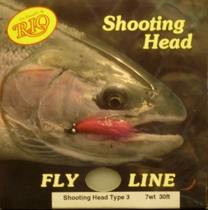 rio shooting head