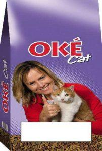 oke cat kattenbrokjes