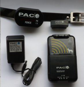 F200A PACFence XL