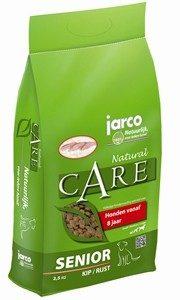 Jarco Natural Senior S/M/L 2,5kg-0