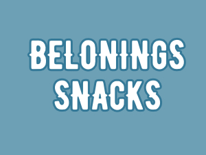 Beloningsnacks