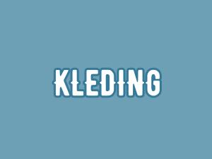 Kleding