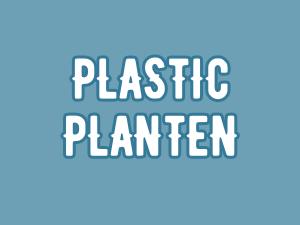 Plastic Planten