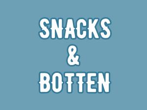 Snacks en Botten