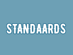 Standaards