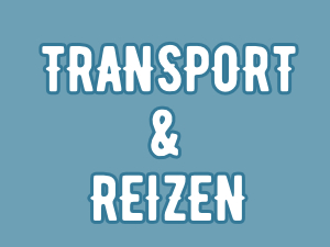 Transport en op Reis