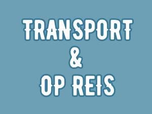 Transport en op Reis