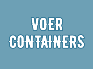 Voercontainers