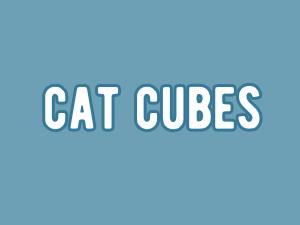 Cat Cubes
