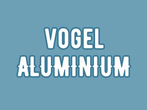 Vogel | Aluminium